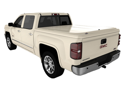 GMC Bully Tonneau Covers