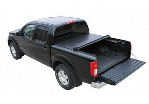 Bully Tonneau Covers for Nissan