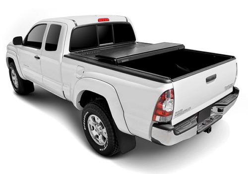 Toyota Bully Tonneau Covers