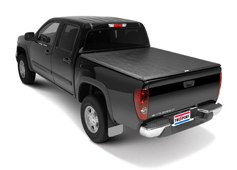 Bully Tonneau Covers for Chevrolet