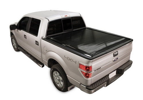 Bully Tonneau Covers for Ford