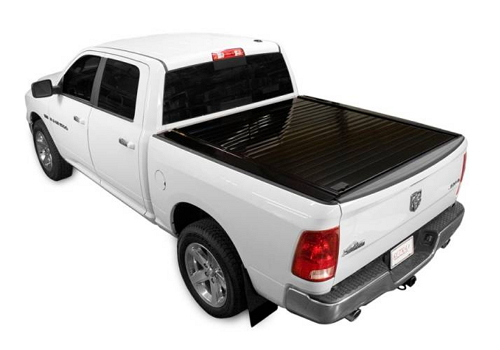 Bully Tonneau Covers for Dodge