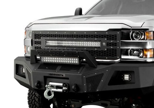 Bully Jeep Truck Accessores