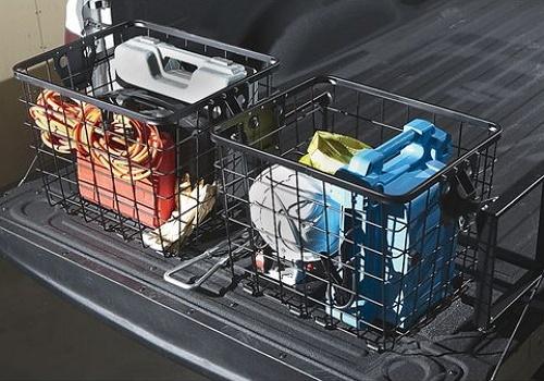 Bully RAM Cargo Control Accessories