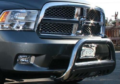 Dodge Bull Bars