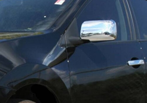 GMC Mirror Covers
