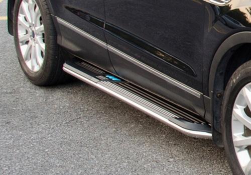 Mazda Side Steps