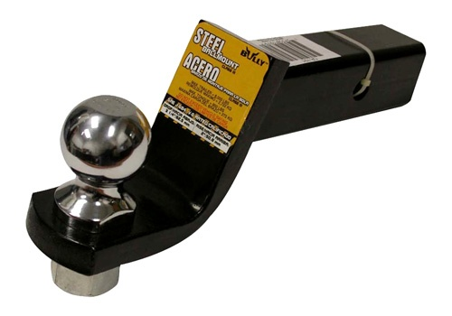 bully hitch balls mounts