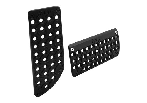bully truck pedal pads