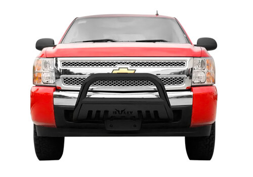 chevrolet bully truck accessories