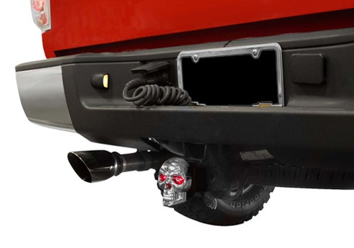 gmc bully hitch accessories