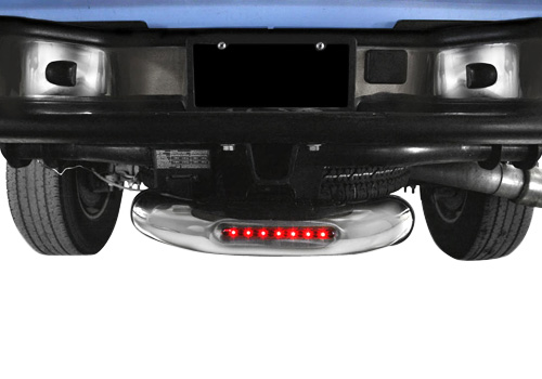 gmc bully hitch steps