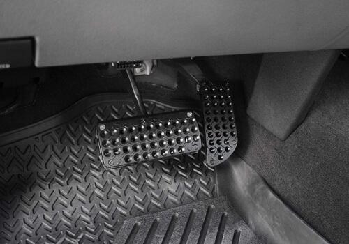 GMC Pedal Pads