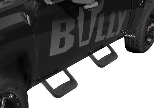 ram bully truck steps