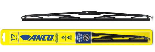 Anco 31 Series 3118 Wiper Blade