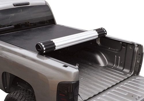 Access Roll Up Truck Bed Cover