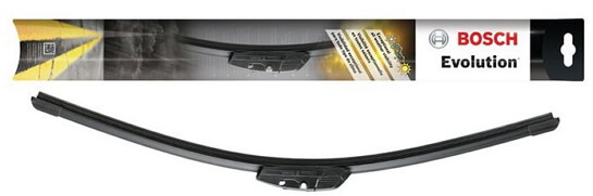 Bosch 4822 Evolution All-Season Bracket-less Wiper Blade
