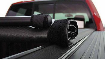Roll-up Tonneau Covers