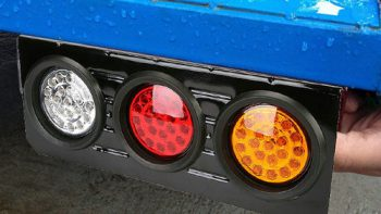 Tail Trailer Lights
