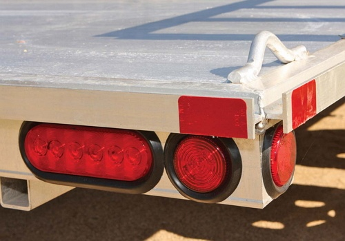 When Are Lights Required to Be Installed on a Trailer