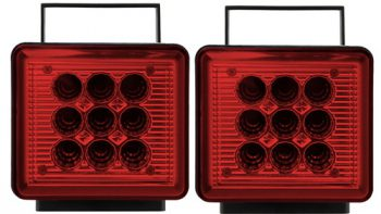 wireless trailer lights
