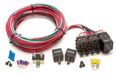 Painless Wiring