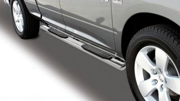 Side Bars for RAM 1500