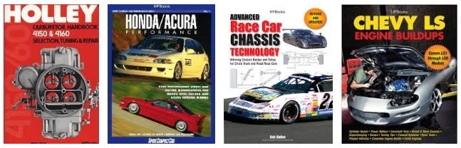Restoration and Repair Manuals