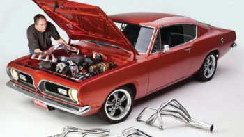 How to Improve the Performance of Your Vehicle's Engine