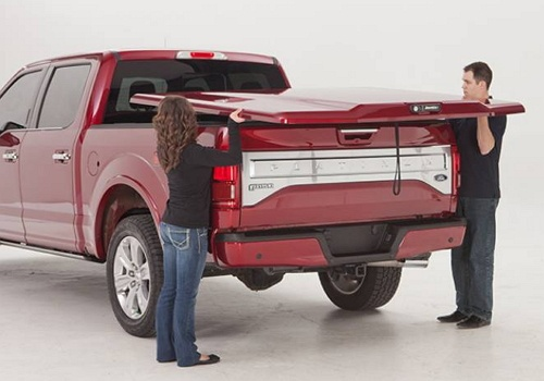 truck bed cover maintenance
