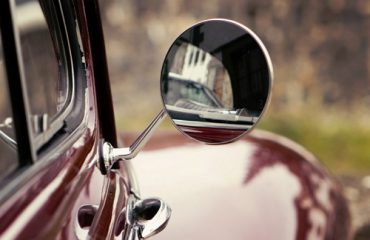 Mirrors for Classic Cars