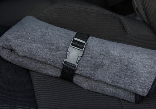 Compact Size Seat Covers