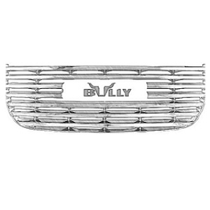Bully Chrome Grille