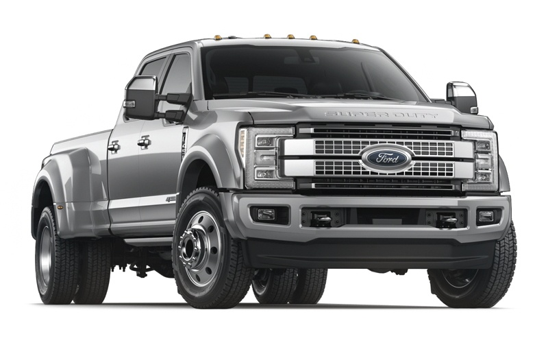Most Popular Trucks In The Usa Ford F 450