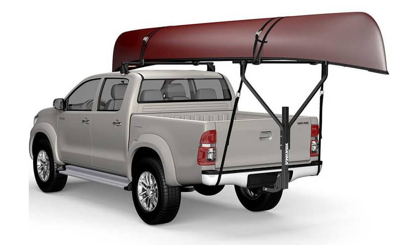 Best Kayak Carriers for Pickup Trucks