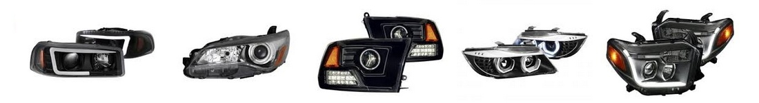 Best headlights for trucks