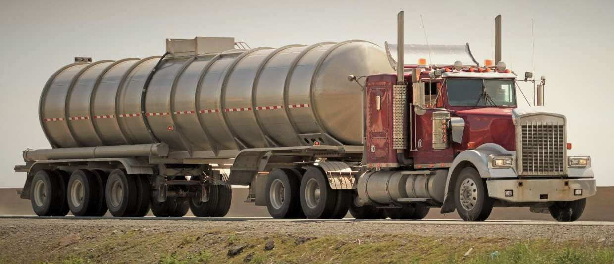 Tires for Large Oilfield Vehicles