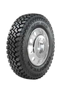 Tires for Oilfield Trucks