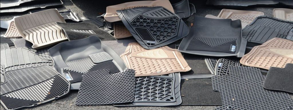 Floor Mats for Tesla